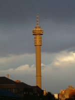 - Hillbrow Tower